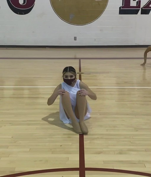 Orchesis Rise Up Performance .mov