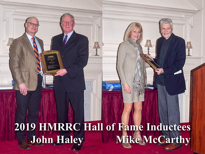 HMRRC Awards Banquet