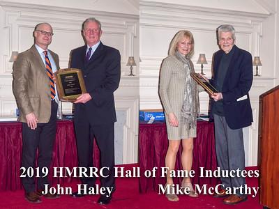 HMRRC Awards Banquet