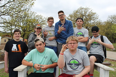 Camp Endres Spring Fling