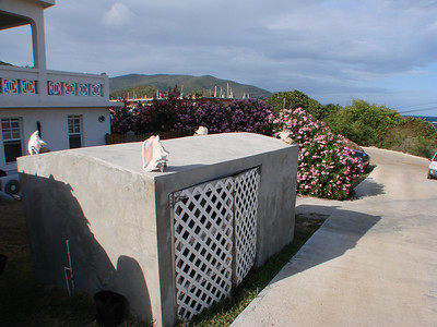 Cotton Ginna Beach Apartments, Handsome Bay, Virgin Gorda