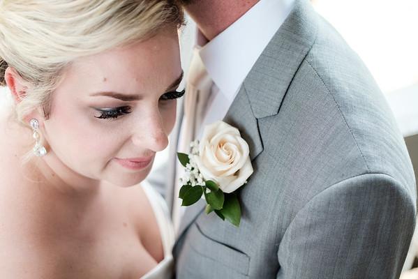 wedding: sarah and andrew