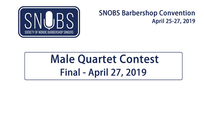 2019-0427-snobs-male quartet final