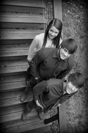 The Zange Family