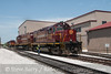 Arkansas & Missouri<br /> Springdale, Arkansas<br /> June 15, 2014