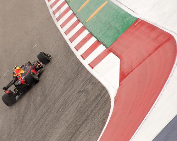 2018 Austin Grand Prix