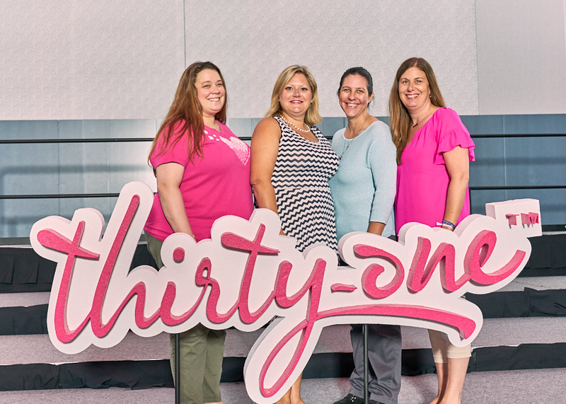 Images taken during Thirty-One Gifts - Conference 2019 - NED Team Photos on 7/19/19 by Samuel Thomas Kendall for Thirty-One Gifts