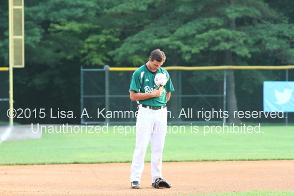 vs. DC Grays, 7/1/2015, The Game
