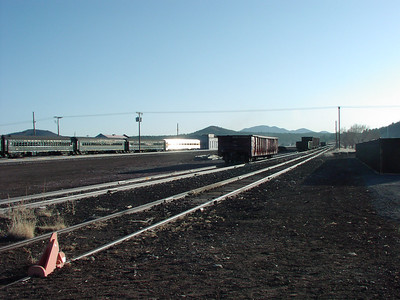Western Trip 2008 - Day 7