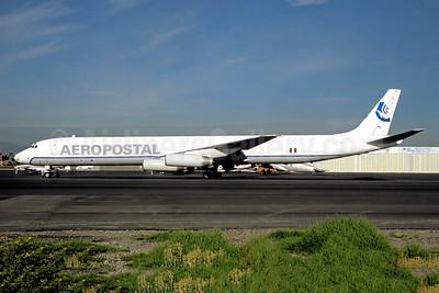 AeroPostal (2nd) (Mexico)