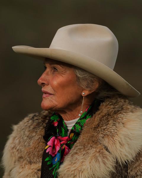 Cowgirl Pride