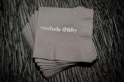 MICHELE @ 50 1-19