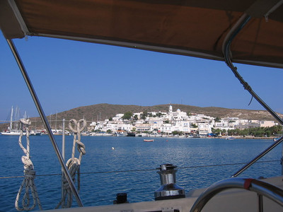2011.06.14 Greek Isles