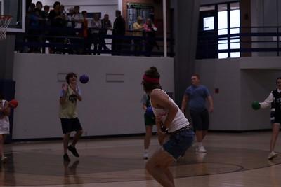 Dodgeball 10/16