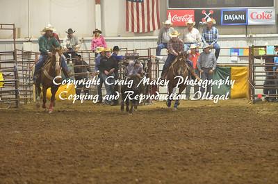 Steer Wrestling 09-13-13