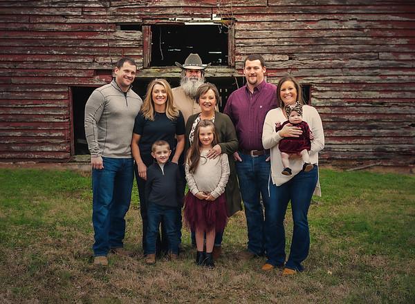 McCauley - FAMILY 2019