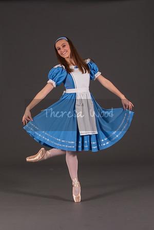 Alice in Wonderland 2019