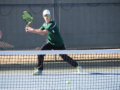 Azle High School Tennis