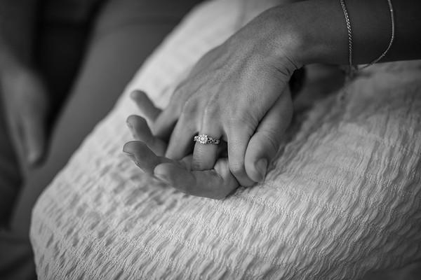 Eileen & Samuel { Engagement }