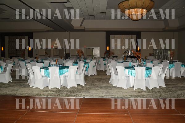 Miami High Prom 5/12/18