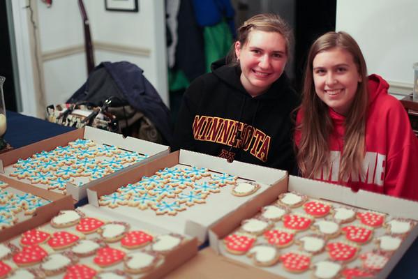 Cookie Fun!