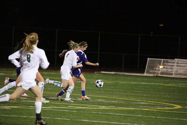 2011-10-18 IHS Girls Soccer vs Skyline