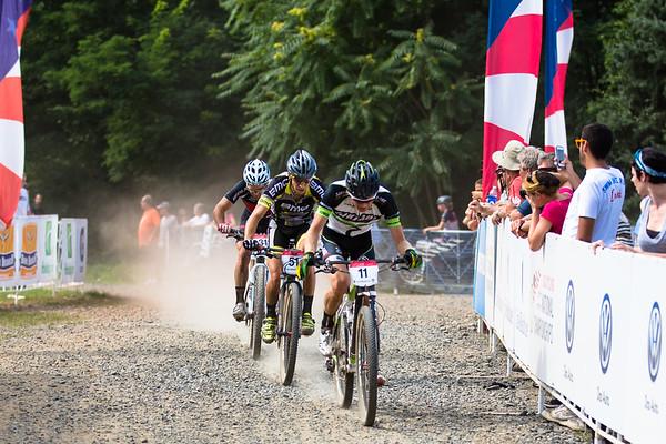 2013 USAC MTB XC Championships (Day 4)
