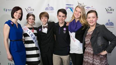 Chase Youth Awards 2014