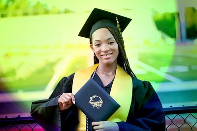 Graduation Ceremony of Anabosi