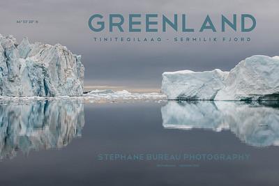 Tiniteqilaaq Greenland Sept 2018