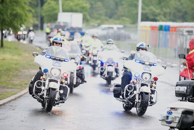 Images - II - The 23rd Annual Law Ride