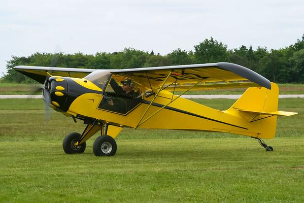9-202 - Denney Kitfox IV
