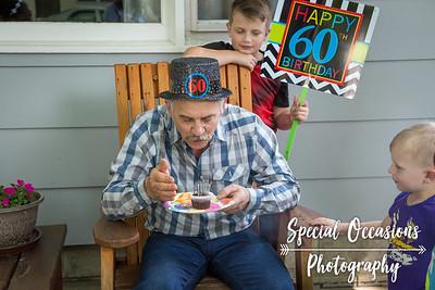 Kevin's 60th Birthday
