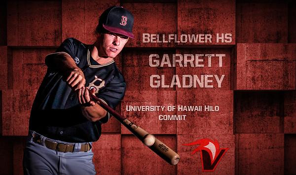 Garrett Gladney
