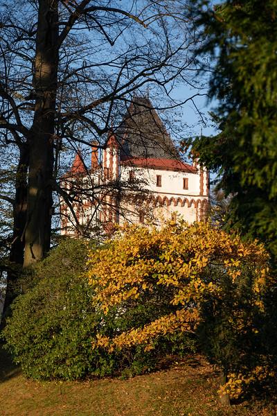 Hradec nad Moravicí - 08.11.2020
