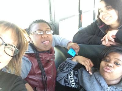 2015 Rochester Teen Summit