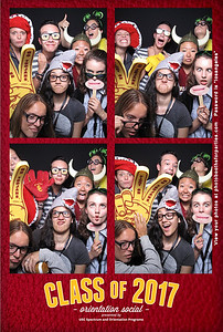 USC Freshman Orientation - June 20, 2013
