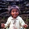 Child, Annapurna Region, Nepal