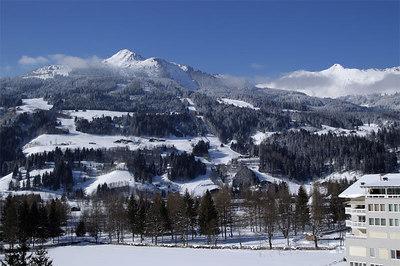 Bad Gastein Jan 2005 (Skiing)