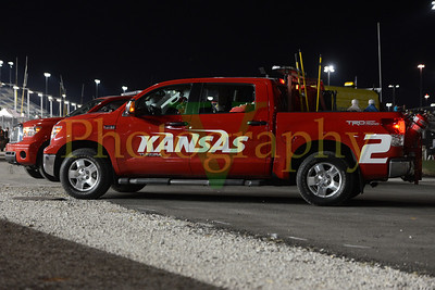 Kansas Speedway Fire and Rescue Road Race Aug 2013 - Friday
