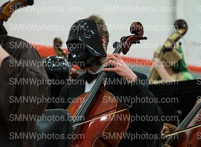 Orchestra Area Festival