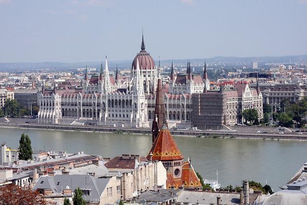Budapest Wednesday, August 27,2008