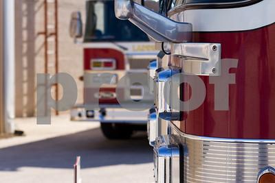 1/23/13 Tyler Firefighter Training by Shannon Wilson