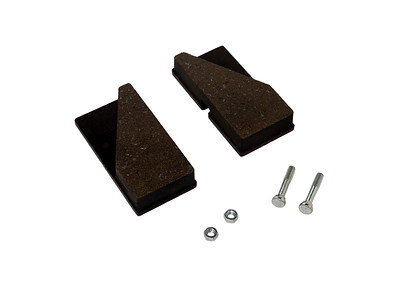 MATBRO TELEPORTER LOADER SERIES BRAKE PAD SET