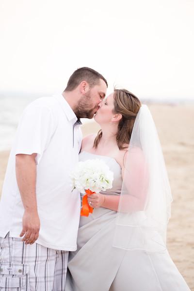 Kaja and Ron | Married