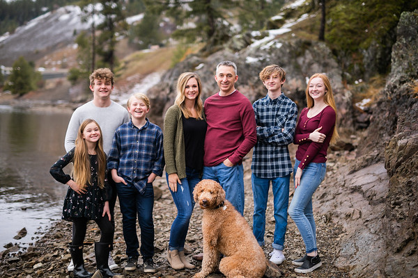 Schofield Family