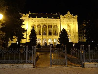 2016.12.03-04. Vásár Budapesten és Székesfehérváron