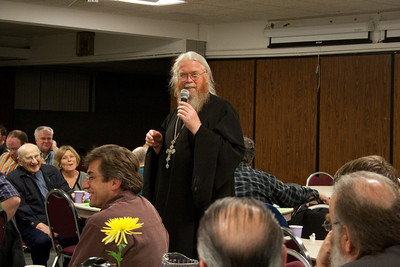 St. Alexis Lecture 2010