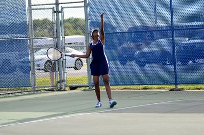 2016 OE Girls Tennis Season