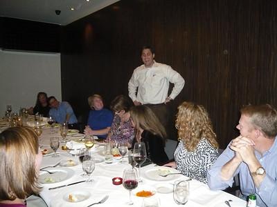 2009 Solution Selling Class Washington DC